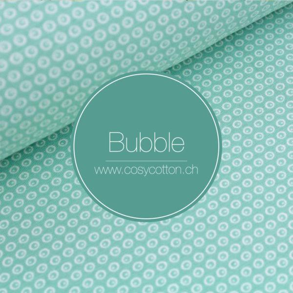 Coussin maternité allaitement - ORGANIC - menthe - Cosy Cotton