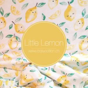 Coussin maternité allaitement - ORGANIC - lemon - Cosy Cotton