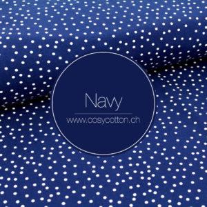 Coussin maternité allaitement - ORGANIC - bleu - Cosy Cotton