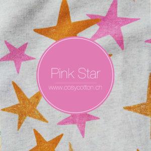 Coussin maternité allaitement - ORGANIC - pink - Cosy Cotton
