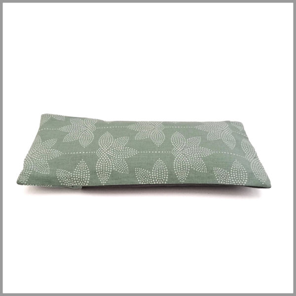 Coussin relaxation - menthe lotus - Cosy Cotton