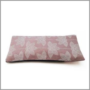 Coussin de relaxation - bouillotte - mauve - Cosy Cotton